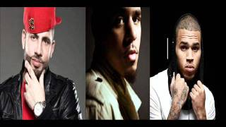 DJ Drama Feat. J.Cole & Chris Brown - Undercover