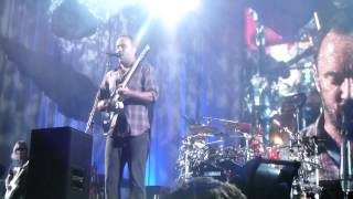 Dave Matthews Band - So Right - Gorge - 8-31-13 - HD