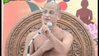 Muni Pulak Sagar Ji Maharaj | Pravachan | Part 41