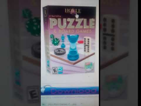Hoyle Puzzle and Board Games 2011 SKIDROW Game Free Download For All Electronics Devices