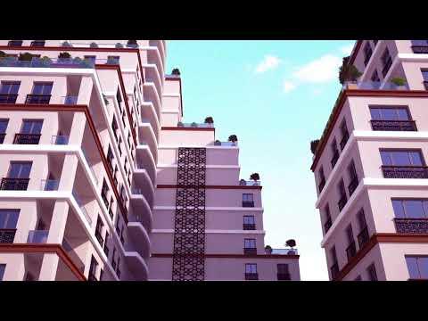 Ömür İstanbul Animasyon Filmi