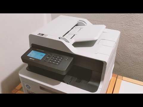 Professioneller Office-Alleskönner -  Brother MFC-L3730CDN Farblaser