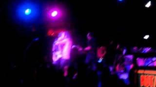 40 Below Summer - A Season In Hell (live)