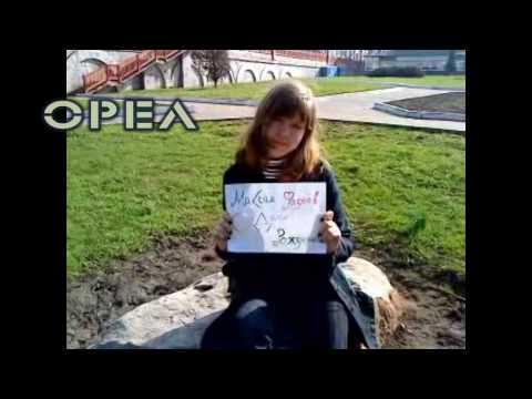 Видео-поздравление для Максима Фадеева от поклонников