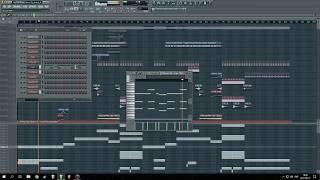 Avicii - Lay Me Down (Avicii By Avicii) [REMAKE]