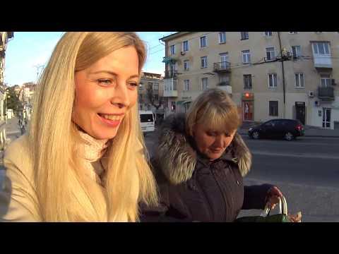 Крым. Погода в Севастополе. МАМА хочет ФАТУ, а купили обувь. Влог.  Севастополь