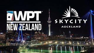 Watch Full World Poker Tour New Zealand Final Table Final Table