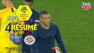 Download Video Paris Saint-Germain - Montpellier Hérault SC ( 5-1 ) - Résumé - (PARIS - MHSC) / 2018-19 MP3 3GP MP4