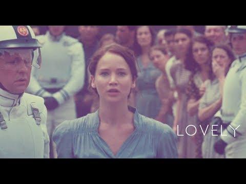 The Hunger Games    Lovely