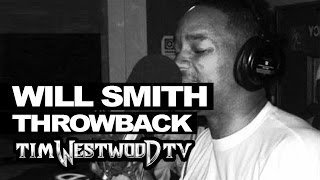 Will Smith freestyles on How We Do & Lean Back Throwback 2005 - Westwood