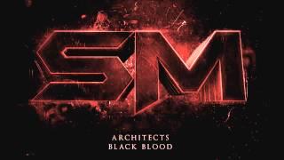 Architects - Black Blood