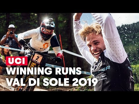 The Snake Charmers of Val Di Sole | UCI DH MTB World Cup 2019
