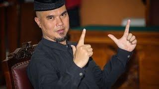 Ahmad Dhani Ditetapkan Tersangka oleh Polda Jatim Atas Kasus Pencemaran Nama Baik
