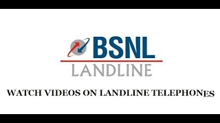 BSNL LANDLINE TELEPHONE CLI-09 PRAMOD TELECOM.HOW TO USE/ACTIVATE BABYCALL ON/OFF JUST LIKE HOTLINE