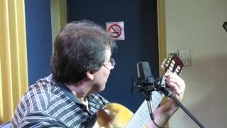 João Alexandre: Gente humilde (Chico Buarque) - Meia Hora