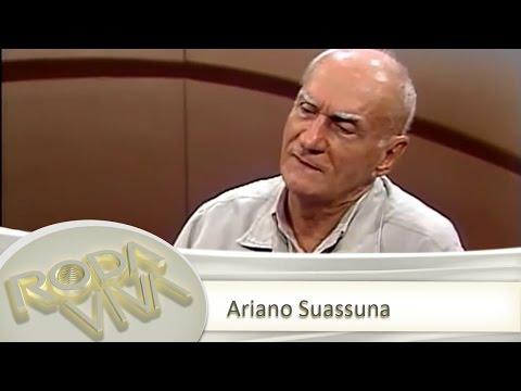 Ariano Suassuna - 06/05/2002