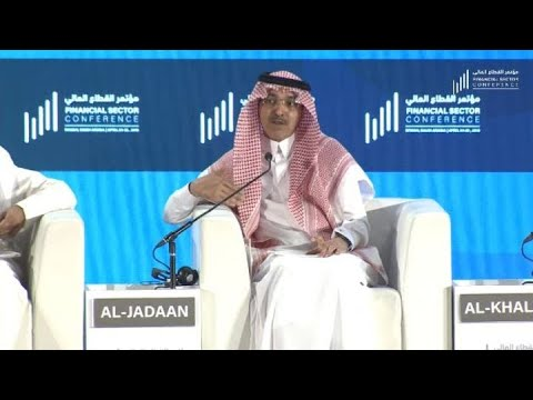 Saudi Finance Minister: Working toward stronger insurance companies