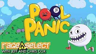 Pool Panic - The Dojo (Let's Play)