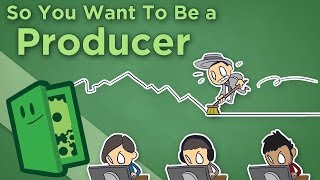 So You Want To Be a Producer - How to Lead a Development Team - Extra Credits