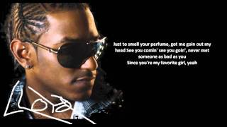 Lloyd ft. Lil Wayne - Girls All Around The World - Lyrics *High Quality Mp3*