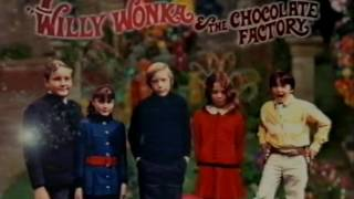 After They Were Famous - Willy Wonka and the Chocolate Factory