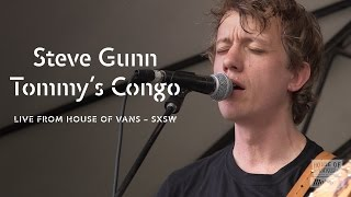 """Steve Gunn Performs """"Tommy's Congo"""" At SXSW"""