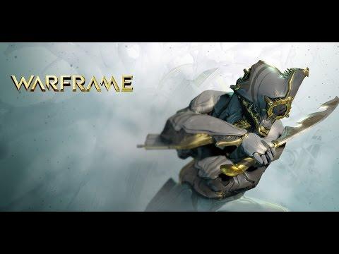 Warframe Начало - Прохождение №1 [Full HD]