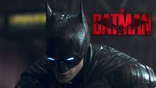 The Batman Song (Full Trailer Version) | Something In the Way