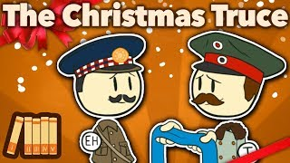 WW1 Christmas Truce: Silent Night - Extra History - #1