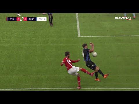 Résumé Standard - FC Bruges (1-1)