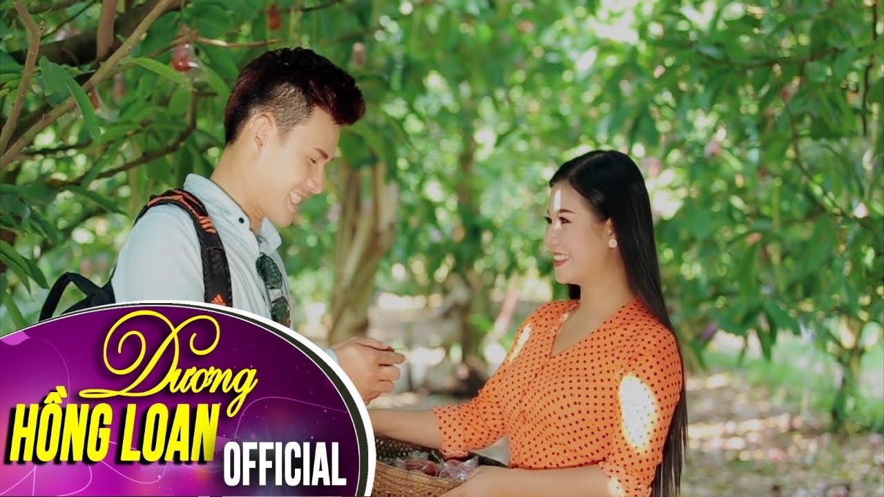 Tâm Sự Đời Tôi | Dương Hồng Loan | Official MV