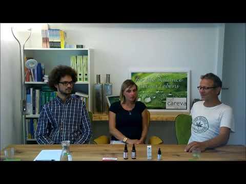 Erfahrungen zur synergistischen Wirkung von Cayenne Extrakt und CBD