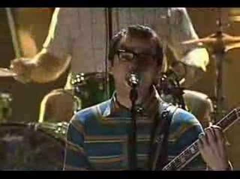 Weezer - Perfect Situation