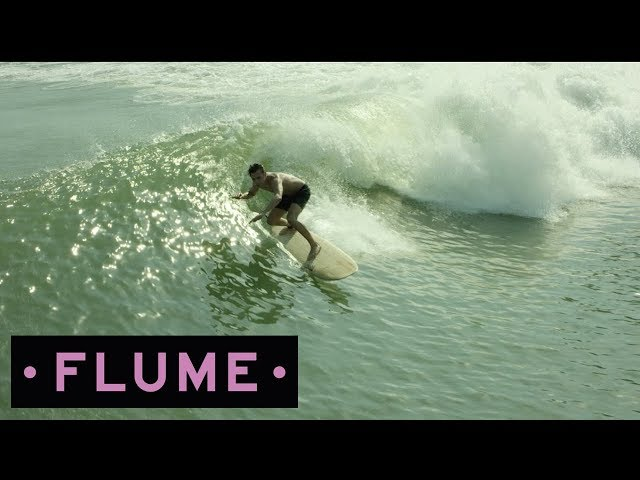 Flume Adventures: Day of the Wave