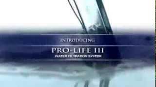 ProLife III Water Filter
