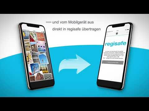 regisafe-App