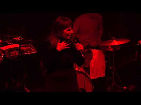 U.S. Girls - Velvet (Johnny Brenda's) Philadelphia,Pa 10.31.17