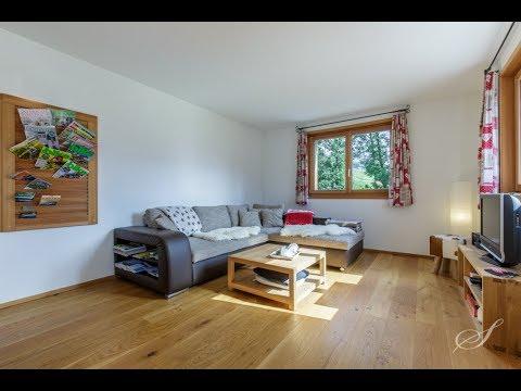 Erstklassige 3.5 Zimmer Wohnung