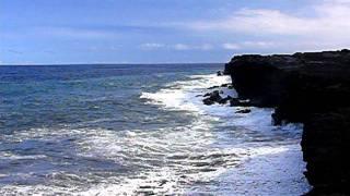 preview picture of video 'Kalapana Coast Big Island Hawaii'