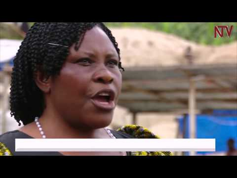 NTV Panorama: The Women who toil in Buhweju's Gold Pits