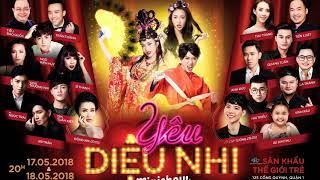 Diệu Nhi_Mini Show YÊU