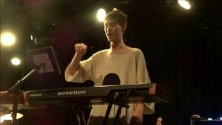 Jacob Collier - Fascinating Rhythm, Paradiso Noord 01-02-2017