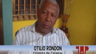 OTILIO RONDON, El Cronistade Casanay