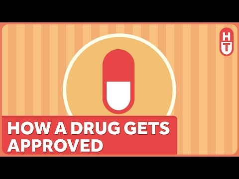 , title : 'How Does the FDA Approve a Drug?