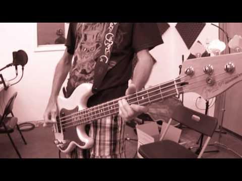 SLACKHOUND - Black Sun video