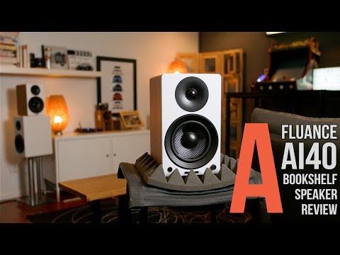 Fluance Ai40 Speaker Review – The Sound Bar Killer