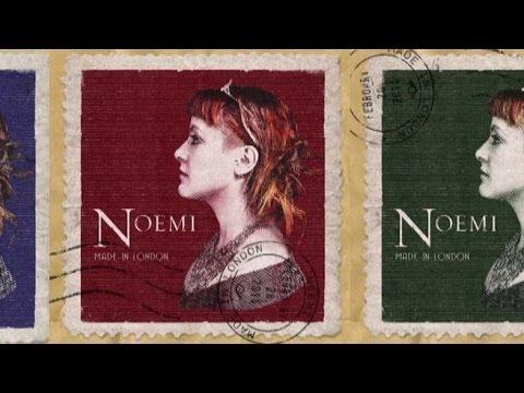 """, title : 'Sanremo: Noemi torna con il sound inglese di """"Made in London""""'"""