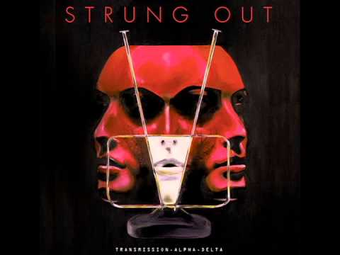 Strung Out -  Nowheresville