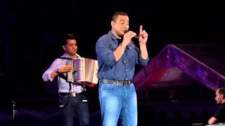 Felipe Peláez en vivo, Cali Plaza de Toros, Te amo & Te amo.
