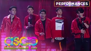 Boyband Ph and Morisette Amon sing After Image's Next in Line | ASAP Natin 'To